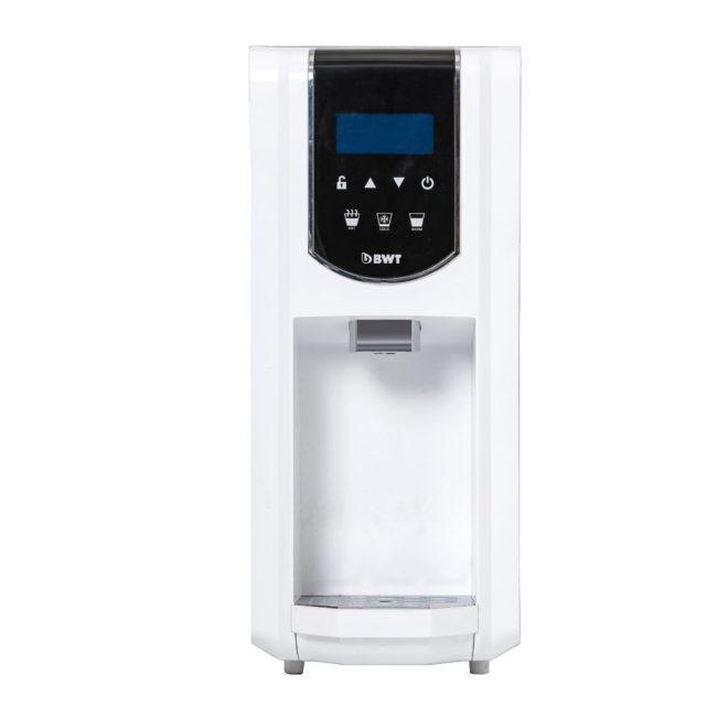 智能溫控輕.羽纖飲水機(桌上型-三溫款) AQA MINERAL S-CT
