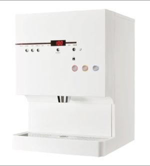 AQA MINERAL L CT 智能溫控飲水機(桌上型-三溫款)