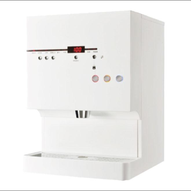智能溫控飲水機(桌上型-三溫款)